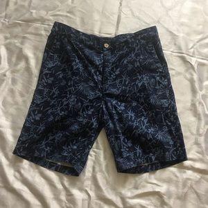 Five four Brand Cotton men's shorts. Waist 34
